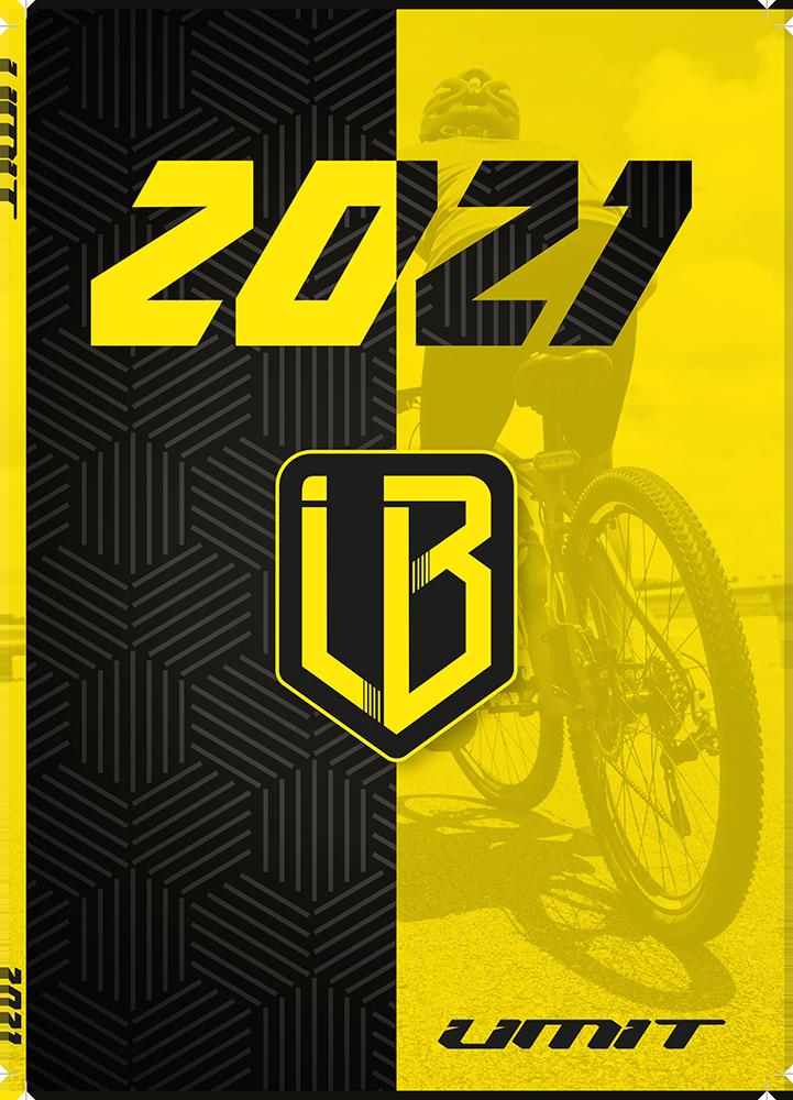 Ümit Bisiklet - 2021 KATALOG